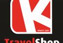 20120806 - Logotipos K-TRAVELSHOP Quadrado