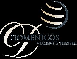 Domenicos Logo Transparente